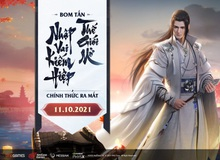 Nhất Mộng Giang Hồ VNG: Chơi game