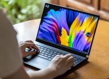 Đánh giá ZenBook UX325: Chiếc laptop khằng định chiến lược trang bị màn hình OLED cho các sản phẩm tương lai của ASUS