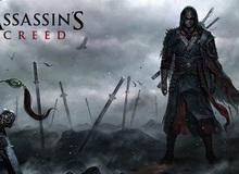 Assassin's Creed V bắt đầu được khởi động