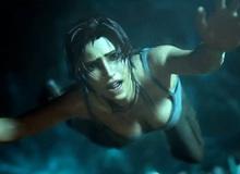 Tomb Raider phá kỉ lục doanh thu, vẫn... thất vọng