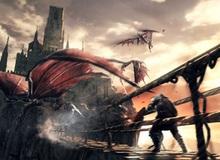 Dark Souls 2 hé lộ gameplay đầu tiên