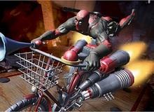 Deadpool sẽ phát hành trên PC vào tháng 6