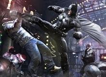 Batman Arkham Origins và những hình ảnh mới nhất