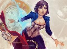 BioShock Infinite: Thành công đúng như mong đợi