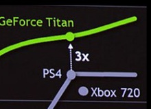 """PlayStation 4 bất ngờ bị """"dìm hàng"""""""