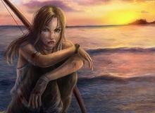 Tomb Raider: Lara chuẩn bị được lồng tiếng Nhật