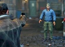 Watch Dogs giới thiệu gameplay mới