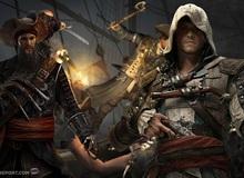Assassin's Creed IV: Cướp biển lên ngôi