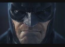 Batman: Arkham Origins tung trailer giới thiệu đầu tiên