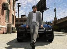 GTA V công bố hàng loạt thông tin mới
