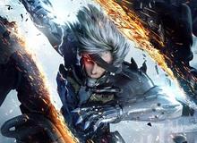Metal Gear Rising xác nhận lên PC