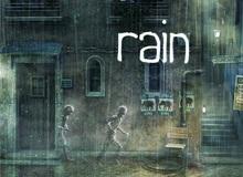 Rain: Tựa game độc đáo mới của Sony
