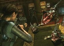 Resident Evil Revelations chuẩn bị có demo