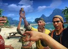 Ubisoft ăn nên làm ra nhờ Assassin's Creed III và Far Cry 3