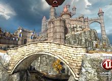 Benchmark Unreal Engine ngay trên trình duyệt