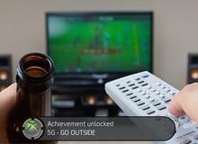 Xbox One có thể có hệ thống giải thưởng cho... xem TV