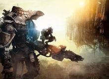 Titanfall: Tựa game kết hợp tuyệt vời giữa MOBA và FPS