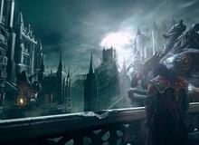Castlevania: Lord of Shadow 2 mang Dracula đến thế giới hiện đại