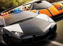 Need For Speed Rivals: Xóa mờ ranh giới chơi đơn - mạng