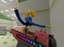 [Video] Octodad: Tựa game nhí nhố nhất E3 2013