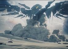 Trailer cực kì hoành tráng của phiên bản Halo tiếp theo