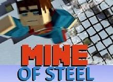 [Video] Man of Steel phiên bản Minecraft