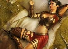 Ubisoft úp mở về Prince of Persia mới