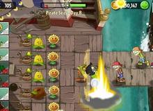 Plants vs Zombies 2 sẽ độc quyền trên iOS