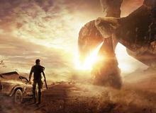 Trailer đầy bụi bặm mới của Mad Max