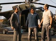 GTA V: Các nhân vật chính có thể tấn công lẫn nhau