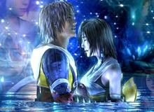 Final Fantasy X HD sẽ có kết thúc hoàn toàn mới