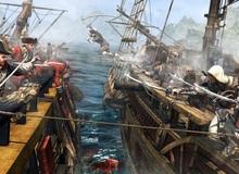 Assassin's Creed IV: Tìm hiểu về thủy chiến