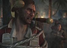 Assassin's Creed IV và trailer thủy chiến cực hoành tráng