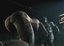 Batman Arkham Origins: Nữ quái Copperhead lộ diện