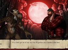 Sang-Froid: Cơn gió lạ cho game nhập vai