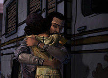 Clementine sẽ xuất hiện trong The Walking Dead mới