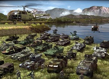 Wargame Airland Battle: Game chiến thuật đầy thử thách