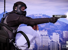 "Nvidia ""nhỡ mồm"" xác nhận GTA V PC"
