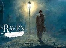 Raven Legacy of a Master Thief: Trổ tài thám tử