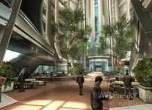 Bối cảnh hiện tại của Assassin's Creed IV là... tương lai