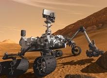 """Bước đi trên Sao Hỏa với """"tựa game"""" của NASA"""