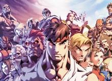 Ít nhất đến 2018 mới có Street Fighter V