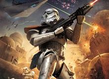 Star Wars: Battlefront có thể phải chờ tới 2015
