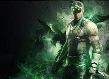 Splinter Cell: Blacklist - Cấu hình tối thiểu vẫn cao