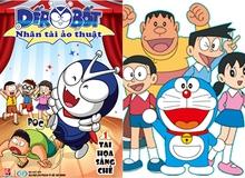 """Truyện tranh """"nhái"""" Doraemon khó có thể thành công"""