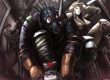 Dorohedoro – Manga kinh dị viễn tưởng đáng đọc qua