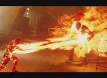 Những hình ảnh tuyệt vời trong Trailer mới nhất của bom tấn X-Men