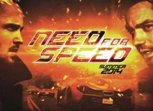 Need for Speed đổ bộ các rạp chiếu phim Việt vào cuối tuần này