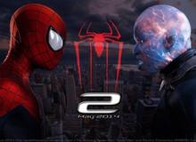 4 siêu anh hùng đáng mong chờ nhất trên màn bạc 2014