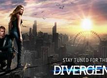 Divergent - phim viễn tưởng hấp dẫn mà bạn không nên bỏ qua